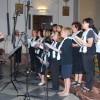Rassegna dei cori mariani 2012